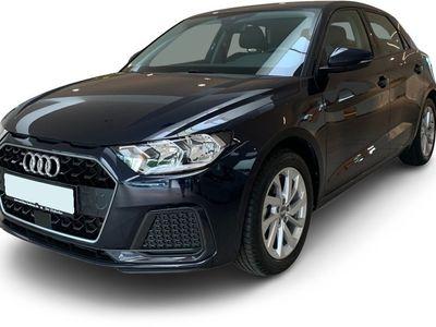 gebraucht Audi A1 Sportback A1 Advanced/SHZ/MMI/PDC