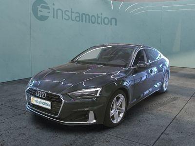 gebraucht Audi A5 Sportback A5 35 TDI S-tronic advanced Virtual