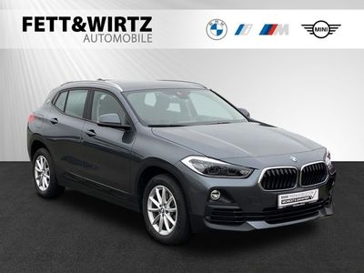 gebraucht BMW X2 xDrive20d Advantage Steptronic