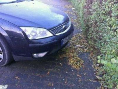 gebraucht Ford Mondeo ANGEBOTE!!! Bis Samstag2007 131 ps