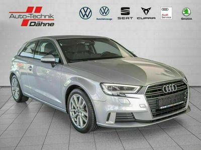 gebraucht Audi A3 1.4 TFSI sport