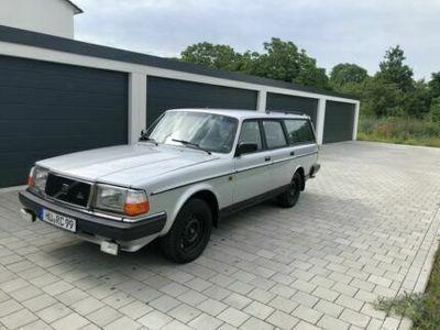 gebraucht Volvo 245 Schöner(Garagenwagen)