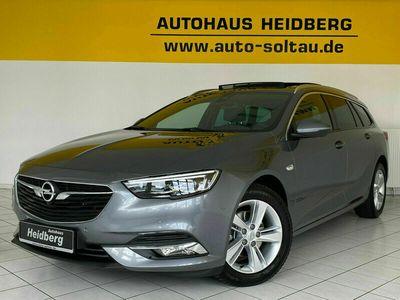 gebraucht Opel Insignia B 1.6 ST AUT Pano AHK OPC LED Navi PRO