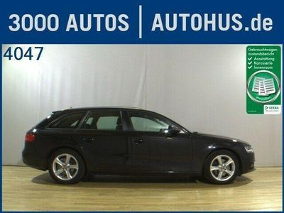 gebraucht Audi A4 Avant 2.0 TDI Ambition Navi PDC
