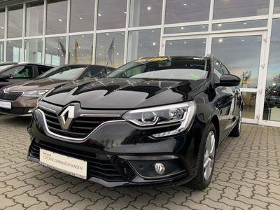 gebraucht Renault Mégane GrandTour IV TCE 130 BUSINESS EDC