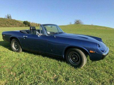 gebraucht Jensen GT Healey Mk IIAusstattung 1974 Ca... als Cabrio/Roadster in Hagen