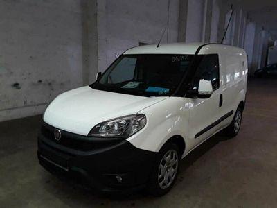 gebraucht Fiat Doblò Cargo 1.4 T-Jet Natural Power SX Ort:25479