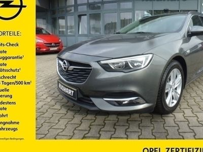 gebraucht Opel Insignia Country Tourer Sports Tourer 1.5 Dire InjectionTurbo Edition