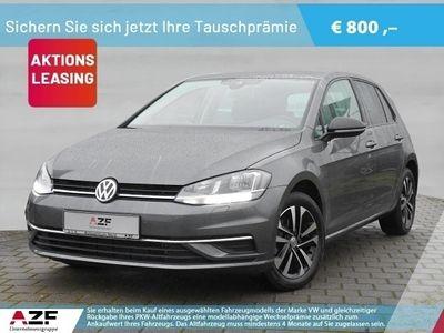 gebraucht VW Golf VII IQ.DRIVE 1.0 TSI DSG Navi+Klima+SHZ