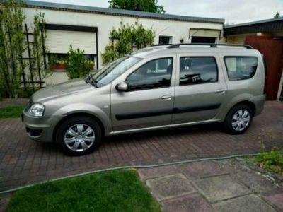 used Dacia Logan MCV Laureate 1.6 16V