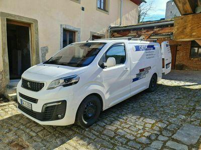 gebraucht Peugeot Expert Premium L3H1 EAT6 Klima Kamera AHK SHZ
