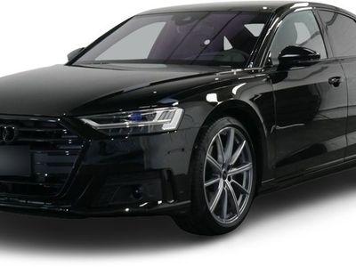 gebraucht Audi A8 A850 TDI quattro 210(286) kW(PS) t Bluetooth