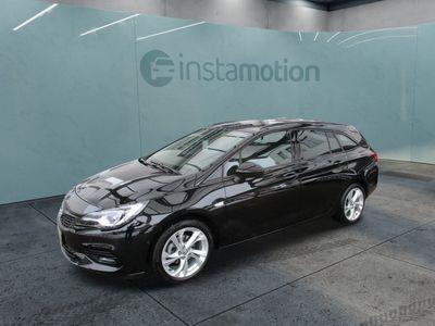 gebraucht Opel Astra AstraST 1.2 Turbo GS Line IntelliLux