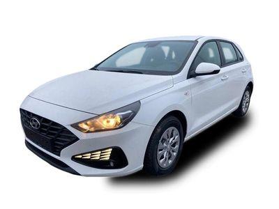 """gebraucht Hyundai i30 """"Start Plus"""" (Pure*) (1) 1.0 T-GDI ..."""