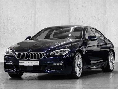 gebraucht BMW 640 6er i xDrive Gran Coupe