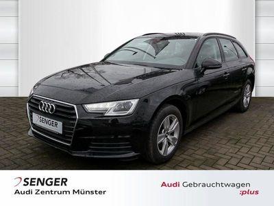 gebraucht Audi A4 Avant 1.4 TFSI 110 kW (150 PS) S tronic