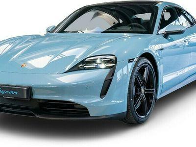 gebraucht Porsche Taycan 4S Taycan| Performancebatterie Plus |