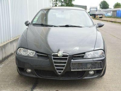 gebraucht Alfa Romeo 156 Sportwagon 2.0 16V JTS Distinctive