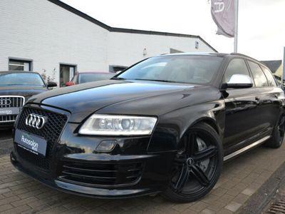 gebraucht Audi RS6 Avant 5.0 TFSI quattro 1.Hand/BOSE/BiXenon