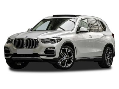 gebraucht BMW X5 3.0 Diesel