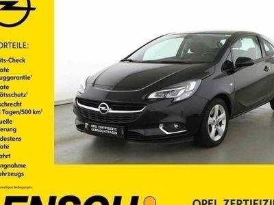 gebraucht Opel Corsa E 1.4 T Innovation *Xenon*IntelliLink*