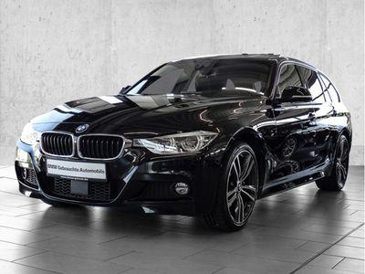 gebraucht BMW 340 i xDrive Touring M Sport Automatic Navi Prof.