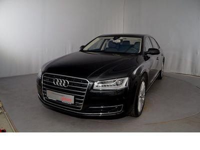 gebraucht Audi A8L 3.0 TDI DPF clean diesel quattro tiptronic