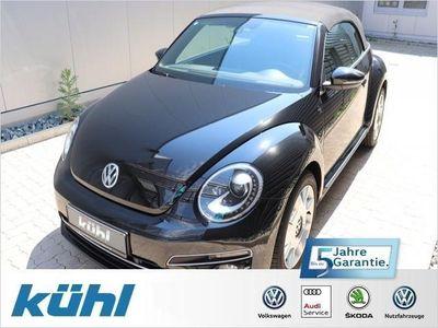 used VW Beetle Cabriolet 1.2 TSI DSG BMT Sound Xenon,Nav