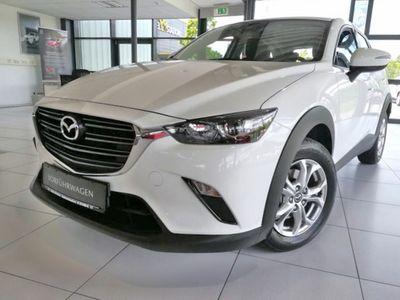 gebraucht Mazda CX-3 2018 SKYACTIV-G 121 FWD 89 kW (121 PS)