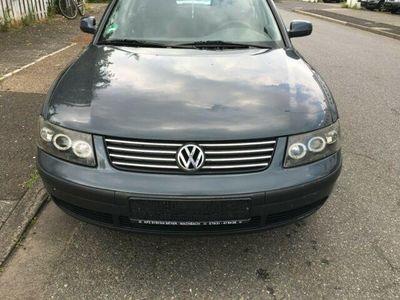 used VW Passat Lim. Basis