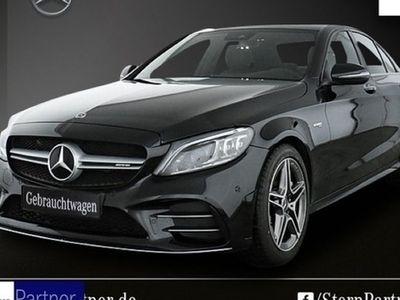 gebraucht Mercedes C43 AMG AMG4M COMAND+MULTIB-LED+SSD+KAMERA