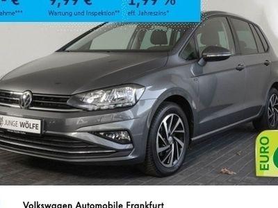 gebraucht VW Golf Sportsvan 1.0 TSI JOIN Navi Anschlußgarantie