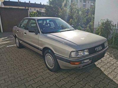 gebraucht Audi 90 Original 75586 km Original Zustand!!!