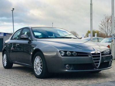 gebraucht Alfa Romeo 159 Alfa 1591.9 JTS 16V Progression