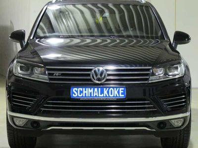 gebraucht VW Touareg TDI3.0V6 SCR BMT DPF Autom Exclusive Led