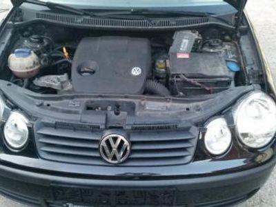 gebraucht VW Polo 1.2 Comfortline Climatronic eFH