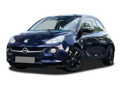 gebraucht Opel Adam AdamUnlimited 1.0 Start/Stop