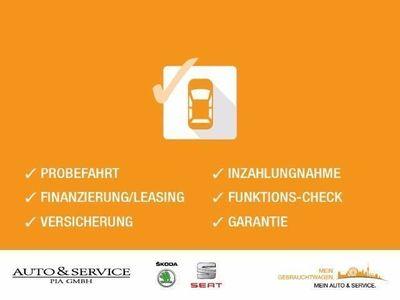 gebraucht Skoda Citigo G-TEC 1.0 Elegance CNG SHZ Navi CitySafeD