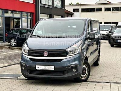 gebraucht Fiat Talento Kastenwagen Basis 1.6 Multijet 120 Turbo