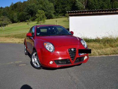 gebraucht Alfa Romeo MiTo 1.4 16V Turismo
