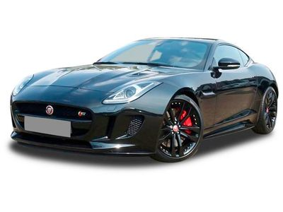 gebraucht Jaguar F-Type 3.0 L V6 S AWD Glasdach*BlackPack