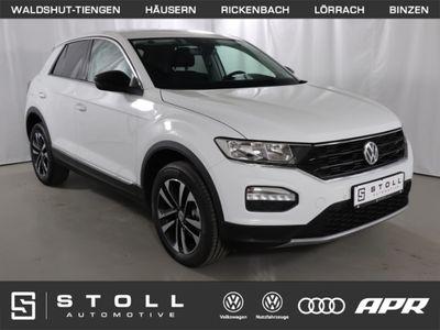 gebraucht VW T-Roc UNITED 1.0 l TSI OPF 85 kW (115 PS) 6-Gang