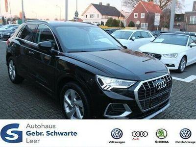 gebraucht Audi Q3 35 TDI S-tronic Advanced AHK LED Navi Shzg