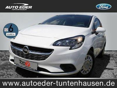 gebraucht Opel Corsa 1.2 Selection bei Gebrachtwagen.expert