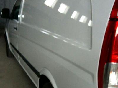 gebraucht Mercedes Vito 111 CDI Lang