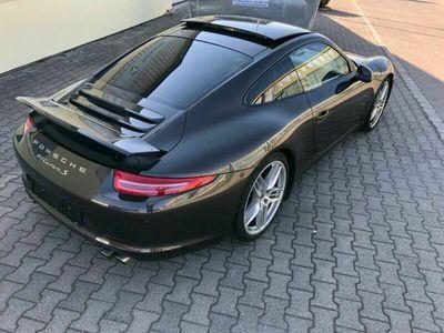 gebraucht Porsche 911 Carrera S 991Coupé PDK