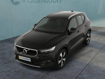 gebraucht Volvo XC40 XC40 Momentum 2WD T4 EU6d-TempLM19KameraSitzhLEDNaviLMMomentum 2WD T4 EU6d-TempLM19KameraSitzhLEDNaviLM