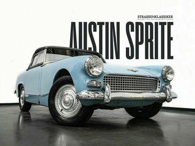 gebraucht Austin Healey Sprite MK2 als Cabrio/Roadster in Münster