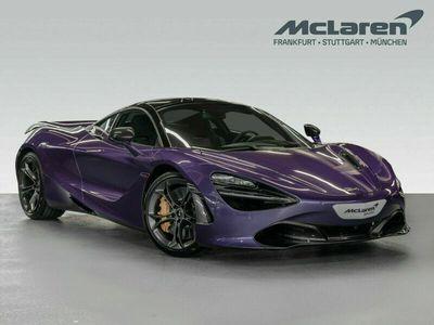 gebraucht McLaren 720S Performance Vertragshändler als Sportwagen/Coupé in Hockenheim