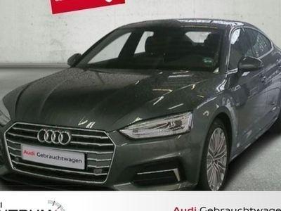 gebraucht Audi A5 Sportback 35 TDI sport Euro 6, MMI Navi, Sitzhe